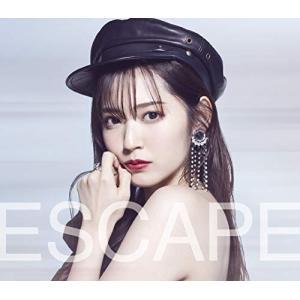 Escape (通常盤A) 鈴木愛理 発売日:2019年9月4日 種別:CD