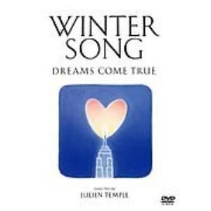 WINTER SONG DREAMS COME TRUE 発売日:2003年11月19日 種別:DV...
