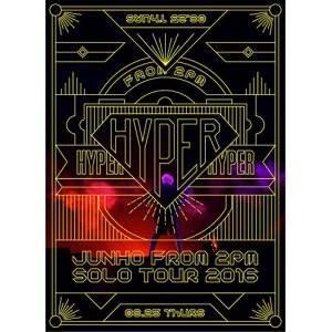 DVD/JUNHO(From 2PM)/JUN...の関連商品9