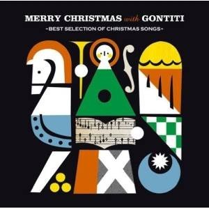 Merry Christmas with GONTITI ゴンチチ 発売日:2010年11月24日 ...