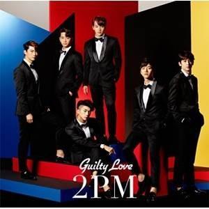CD/2PM/Guilty Love