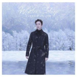 CD/JUNHO(From 2PM)/Winter Slee...