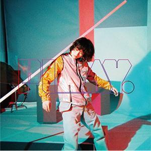 CD/菅田将暉/PLAY (通常盤)