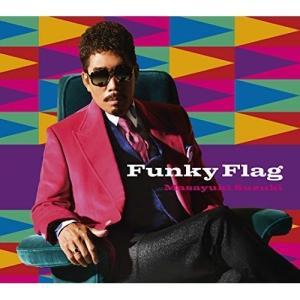 CD/鈴木雅之/Funky Flag (CD+DVD) (初回生産限定盤)|surpriseweb