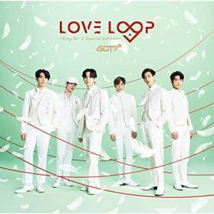 CD/GOT7/LOVE LOOP 〜Sing for U Special Edition〜 (通常盤)