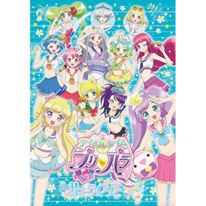 DVD/アニメ/アイドルタイムプリパラ サマーライブツアー2017