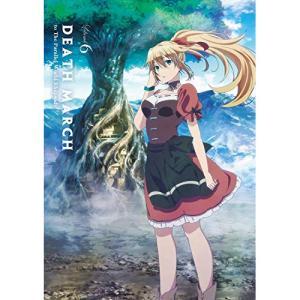 デスマーチからはじまる異世界狂想曲 6(Blu-ray) TVアニメ 発売日:2018年8月31日 ...