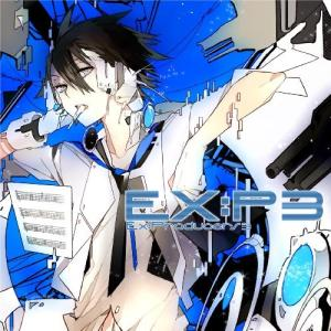 【大特価セール】 CD/オムニバス/EX:P3〜Ex:Producers3〜|surpriseweb