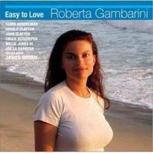 CD/ロバータ・ガンバリーニ/イージー・トゥ・ラヴ