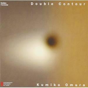 二重の輪郭 クラシック 発売日:2009年3月21日 種別:CD
