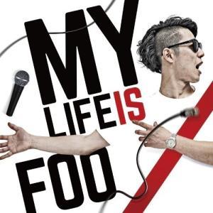 CD/FOO/MY LIFE IS