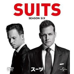 DVD/海外TVドラマ/SUITS/スーツ シーズン6 バリューパック