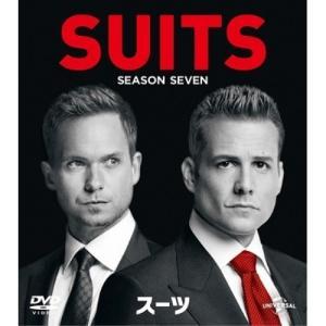 DVD/海外TVドラマ/SUITS/スーツ シーズン7 バリューパック