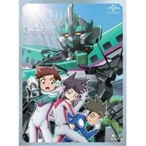 新幹線変形ロボ シンカリオン Blu-ray BOX1(Blu-ray) TVアニメ 発売日:201...