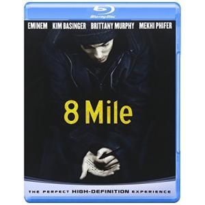 ★BD/洋画/8 Mile(Blu-ray)