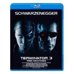 ターミネーター3(Blu-ray) 洋画 発売日:2009年6月5日 種別:BD  こちらの商品につ...