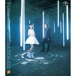 ★BD/fripSide/fripSide infinite video clips 2009-20...
