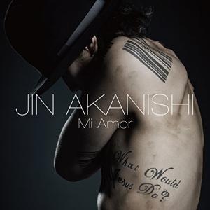 【大特価セール】 CD/赤西仁/Mi Amor (CD+DVD) (初回限定盤A)|surpriseweb