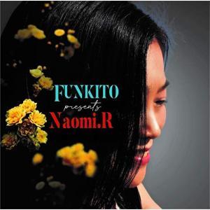 ★CD/Naomi.R & Rum lovers Funky Band/FUNKITO PRESENTS NAOMI.R|surpriseweb