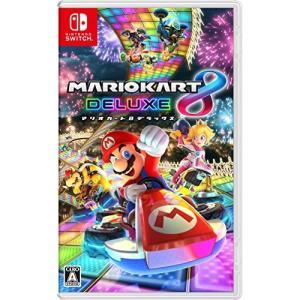 【お取り寄せ】 ニンテンドー/マリオカート8 デラックス/Nintendo Switchソフト