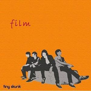 CD/tiny skunk/film