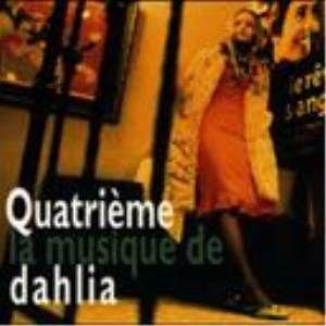 ★CD/dahlia/Quatrieme