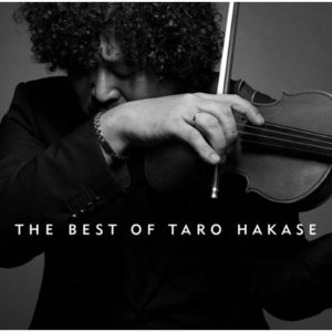 CD/葉加瀬太郎/THE BEST OF TARO HAKASE (CD+DVD) (通常盤)