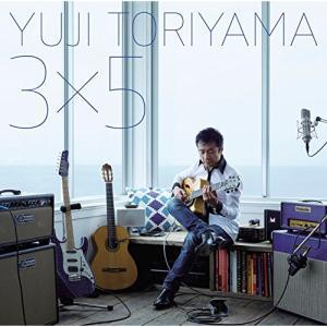 CD/鳥山雄司/3x5