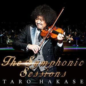 CD/葉加瀬太郎/The Symphonic Sessions