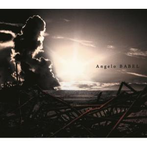 CD/Angelo/BABEL (初回生産限定盤A)