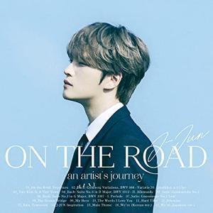 CD/ジェジュン/映画「J-JUN ON THE ROAD」オリジナル・サウンドトラック