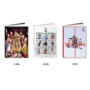 ★CD/TWICE/Yes or Yes: 6th Mini Album (輸入盤)