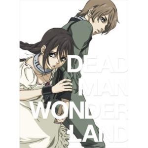 ■タイトル:デッドマン・ワンダーランド 第3巻(Blu-ray) (Blu-ray+CD) (特装版...