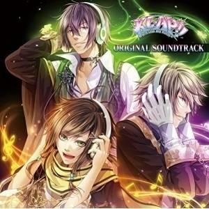 KLAP!! 〜Kind Love And Punish〜 オリジナルサウンドトラック ゲーム・ミュ...
