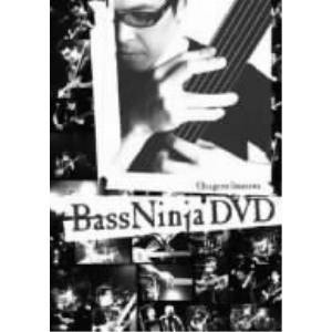 DVD/今沢カゲロウ/BassNinja DVD