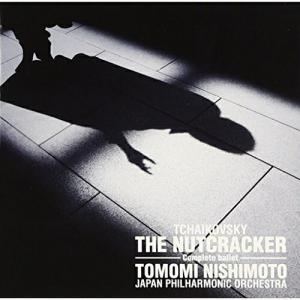 CD/西本智実/チャイコフスキー:バレエ音楽「くるみ割り人形」(全曲) (通常盤)