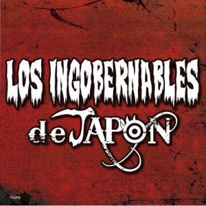 CD/スポーツ曲/LOS INGOBERNABLES de JAPON