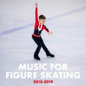 CD/オムニバス/フィギュア・スケート・ミュージック 2018-2019 (解説付)