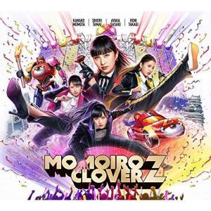 MOMOIRO CLOVER Z (CD+Blu-ray) (初回限定盤A) ももいろクローバーZ ...