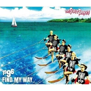 1996 FIND MY WAY (2SHM-CD+DVD) THE SLUT BANKS 発売日:...