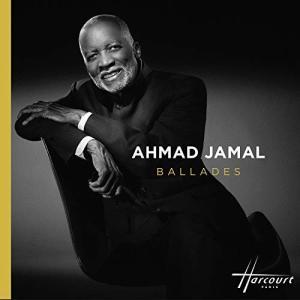 CD/アーマッド・ジャマル/バラード (解説付) (輸入盤)