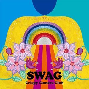 SWAG Crispy Camera Club 発売日:2018年10月10日 種別:CD