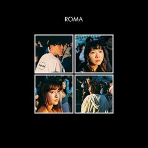 ROMA Crispy Camera Club 発売日:2019年8月7日 種別:CD  こちらの商...