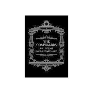 DVD/ゴスペラーズ/ゴスペラーズ坂ツアー2017