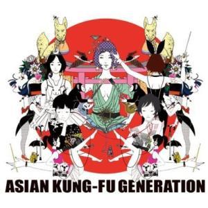 CD/アジアン・カンフー・ジェネレーション/BEST HIT AKG (通常盤)