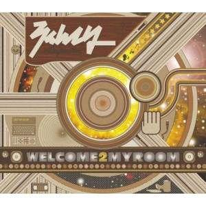 WELCOME2MYROOM RHYMESTER 発売日:2004年1月21日 種別:CD