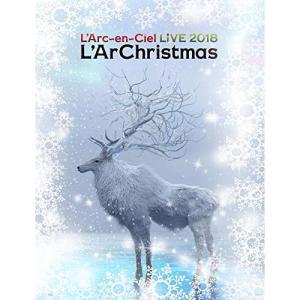 【取寄商品】BD/L'Arc-en-Ciel/LIVE 2018 L'ArChristmas(Blu...