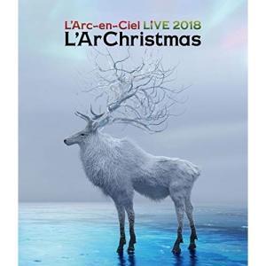 BD/L'Arc-en-Ciel/LIVE 2018 L'ArChristmas(Blu-ray) (通常盤)