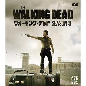 ★DVD/海外TVドラマ/ウォーキング・デッド...の関連商品1