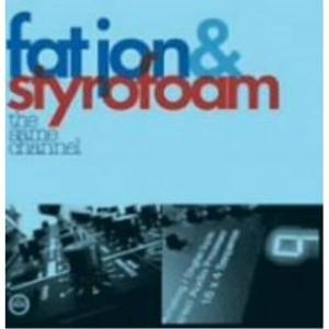 CD/ファット・ジョン&スタイロフォーム/the same channel サプライズweb
